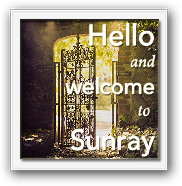 Welcome to Sunray