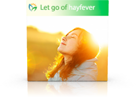 Let go of hayfever