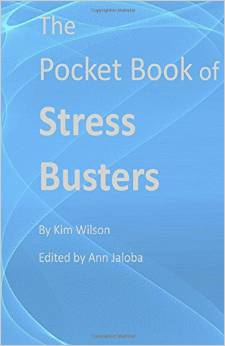 pocket book of stressbusters